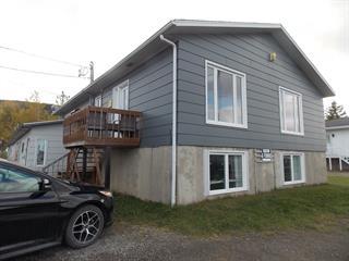 Quadruplex à vendre à Grande-Vallée, Gaspésie/Îles-de-la-Madeleine, 2, Rue  Lebreux, 25805644 - Centris.ca