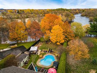 House for sale in Farnham, Montérégie, 649, Rue du Tournant-des-Îles, 21699713 - Centris.ca