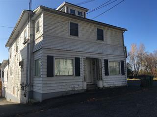 Triplex for sale in Stanstead - Ville, Estrie, 8 - 8B, Rue  Leroy-Robinson, 17843146 - Centris.ca