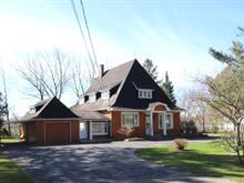 Fermette à vendre à Lyster, Centre-du-Québec, 2860Z, Rue  Bécancour, 14421848 - Centris.ca