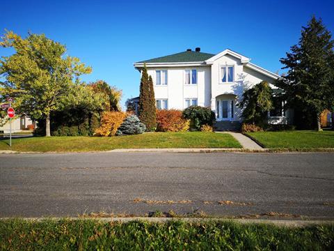 Maison à vendre à Desbiens, Saguenay/Lac-Saint-Jean, 221, 19e Avenue, 14088697 - Centris.ca