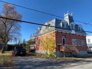 Duplex for sale in Saint-Alexis, Lanaudière, 216 - 218, Rue  Principale, 17243183 - Centris.ca