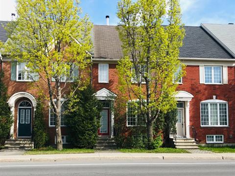 Maison à louer à Saint-Laurent (Montréal), Montréal (Île), 2270, Avenue  De Saint-Exupéry, 11847331 - Centris.ca