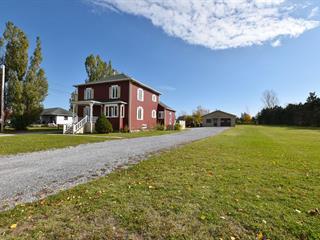 Maison à vendre à Saint-Roch-des-Aulnaies, Chaudière-Appalaches, 1107, Route de la Seigneurie, 22547121 - Centris.ca