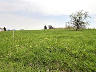 Terrain à vendre à Leclercville, Chaudière-Appalaches, 743, Rue  Pierre-Leclerc, 19335205 - Centris.ca