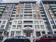Condo / Appartement à louer à Ville-Marie (Montréal), Montréal (Île), 1235, Rue  Bishop, app. 709, 23524269 - Centris.ca
