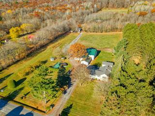 Fermette à vendre à Sainte-Mélanie, Lanaudière, 275, Rang du Pied-de-la-Montagne, 13852143 - Centris.ca