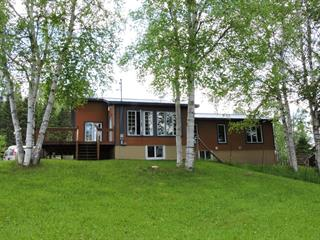 House for sale in Grand-Remous, Outaouais, 36, Chemin du Pont-Rouge, 10970637 - Centris.ca