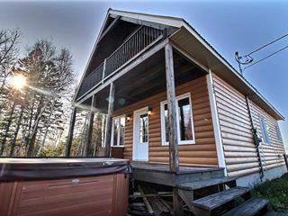 Maison à vendre à Saint-Ulric, Bas-Saint-Laurent, 53, Chemin du Petit-Bras, 11669471 - Centris.ca