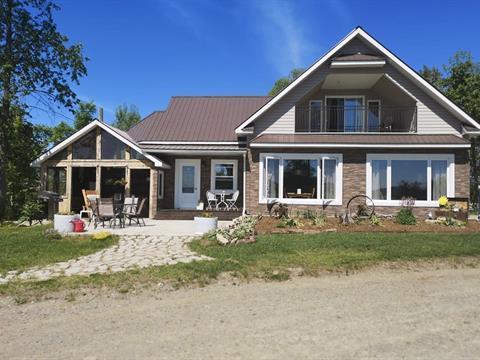 House for sale in Duhamel-Ouest, Abitibi-Témiscamingue, 1046, Chemin de la Carrière-à-Chaux, 18250997 - Centris.ca
