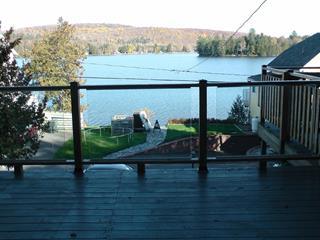 Chalet à vendre à Saint-Jean-de-Matha, Lanaudière, 125, Chemin du Lac-Noir, 23105639 - Centris.ca