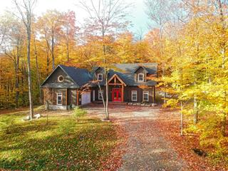 House for sale in Montebello, Outaouais, 201, Chemin  Richelieu, 18318998 - Centris.ca