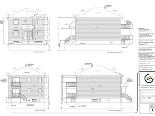Duplex for sale in Saint-Hippolyte, Laurentides, Rue des Cépages, 20467104 - Centris.ca