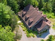 Fermette à vendre à Saint-Calixte, Lanaudière, 1645A, Montée  Crépeau, 14441351 - Centris.ca