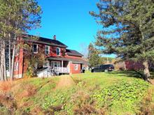 Maison à vendre à Saint-Martin, Chaudière-Appalaches, 267, Route  204 Sud, 21691281 - Centris.ca
