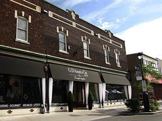 Commercial building for sale in Sainte-Anne-de-Bellevue, Montréal (Island), 73, Rue  Sainte-Anne, 15327142 - Centris.ca
