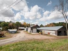 Hobby farm for sale in Saint-Émile-de-Suffolk, Outaouais, 1951, Chemin du Lac-Lévesque, 19327219 - Centris.ca