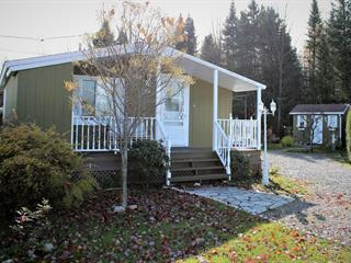 Mobile home for sale in Portneuf, Capitale-Nationale, 464, Route  François-Gignac, apt. 814, 22934110 - Centris.ca