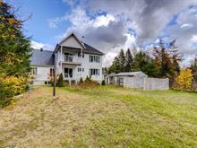 House for sale in Saint-Mathieu-du-Parc, Mauricie, 2403, Chemin  Saint-Édouard, 11458614 - Centris.ca
