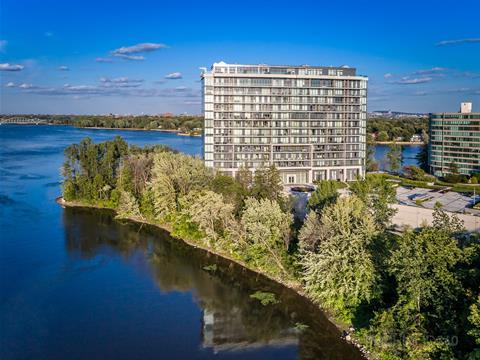 Condo for sale in Laval (Chomedey), Laval, 4400, Promenade  Paton, apt. 301, 21410133 - Centris.ca