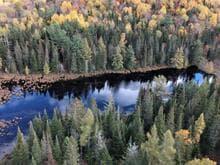 Land for sale in Boileau, Outaouais, Impasse  Ipperciel, 16593343 - Centris.ca