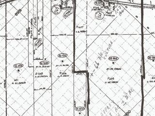 Land for sale in Bécancour, Centre-du-Québec, 1, boulevard du Danube, 19088842 - Centris.ca