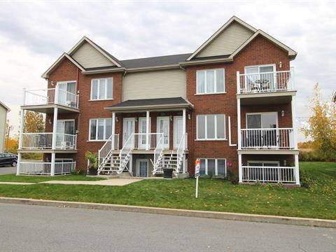Condo à vendre à Contrecoeur, Montérégie, 6097, Rue des Pluviers, 16742477 - Centris.ca