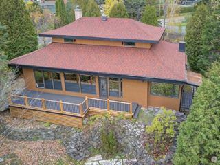 House for sale in Thetford Mines, Chaudière-Appalaches, 540, Chemin des Bois-Francs Est, 26752485 - Centris.ca