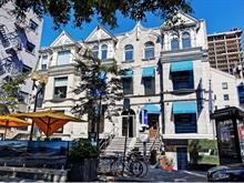 Commercial unit for rent in Montréal (Ville-Marie), Montréal (Island), 1227, Rue de la Montagne, 16934254 - Centris.ca