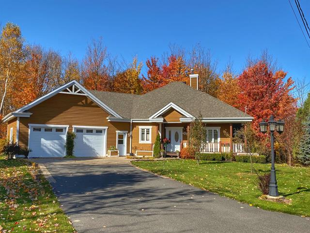 Fermette à vendre à Daveluyville, Centre-du-Québec, 95Z, Rue des Chênes, 28061827 - Centris.ca