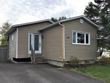 Maison mobile à vendre à Saguenay (Canton Tremblay), Saguenay/Lac-Saint-Jean, 133, Route  Villeneuve, 16556896 - Centris.ca