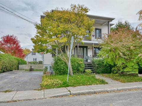 Triplex for sale in Sainte-Thérèse, Laurentides, 4 - 8, Rue de Rouen, 24324849 - Centris.ca