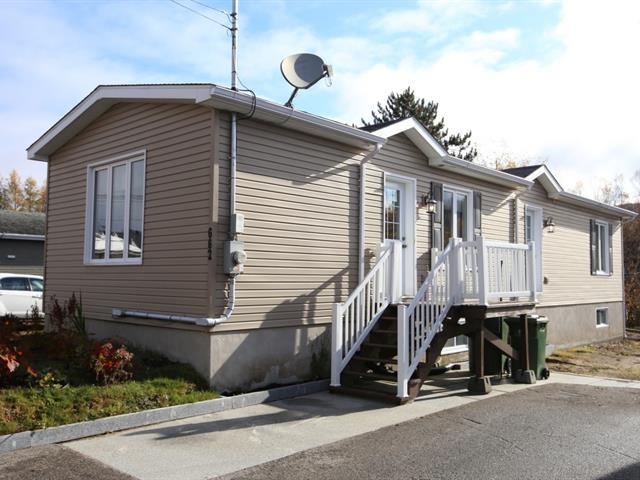 House for sale in Rivière-à-Pierre, Capitale-Nationale, 662, Rue de l'Église Est, 17207467 - Centris.ca