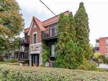 Quadruplex à vendre à Rosemont/La Petite-Patrie (Montréal), Montréal (Île), 2820 - 2826, Avenue  Laurier Est, 15104451 - Centris.ca