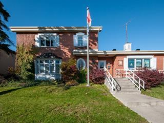 Duplex à vendre à Saint-Jean-sur-Richelieu, Montérégie, 550 - 558, Rue  Dorchester, 10185836 - Centris.ca
