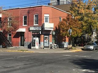 Commercial unit for rent in Montréal (Rosemont/La Petite-Patrie), Montréal (Island), 6951, Rue  Saint-Dominique, 28751294 - Centris.ca
