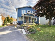 Maison à vendre à Saint-Agapit, Chaudière-Appalaches, 1255, Rue  Principale, 25755440 - Centris.ca
