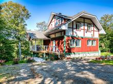 Cottage for sale in Mille-Isles, Laurentides, 30 - 30A, Chemin du Lac-Fiddler, 10279767 - Centris.ca