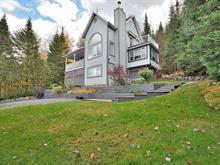House for sale in Sainte-Adèle, Laurentides, 456, Rue du Meunier, 10954288 - Centris.ca