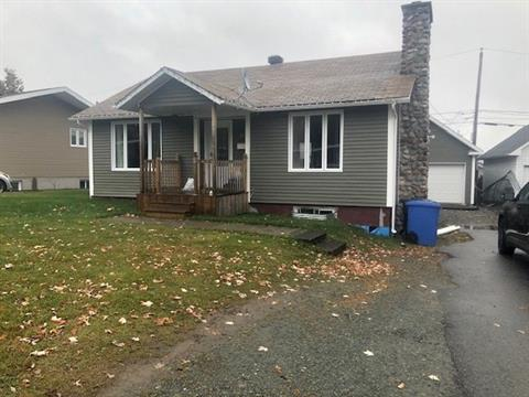 House for sale in Chibougamau, Nord-du-Québec, 114, 4e Avenue Nord, 17525039 - Centris.ca