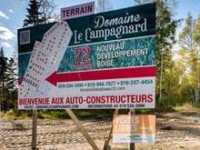 Terrain à vendre à Shawinigan, Mauricie, Rue des Pivoines, 17688696 - Centris.ca