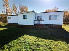 Mobile home for sale in Rouyn-Noranda, Abitibi-Témiscamingue, 2348, Avenue  Larivière, 23351916 - Centris.ca