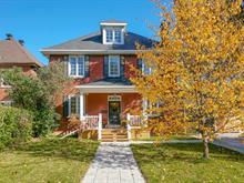 Maison à vendre à Montréal-Ouest, Montréal (Île), 111, Avenue  Easton, 19039506 - Centris.ca