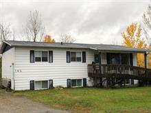 Maison à vendre à Témiscaming, Abitibi-Témiscamingue, 163, Avenue  Anvyk, 11579540 - Centris.ca