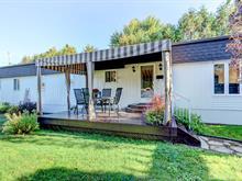 Mobile home for sale in Trois-Rivières, Mauricie, 2020, boulevard  Saint-Michel, 27131203 - Centris.ca