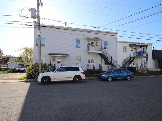 Quadruplex à vendre à Trois-Rivières, Mauricie, 129 - 135, Rue  Beauchemin, 20466793 - Centris.ca