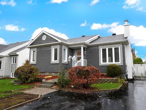 Maison à vendre à Boisbriand, Laurentides, 90, Rue  Principale, 20956328 - Centris.ca