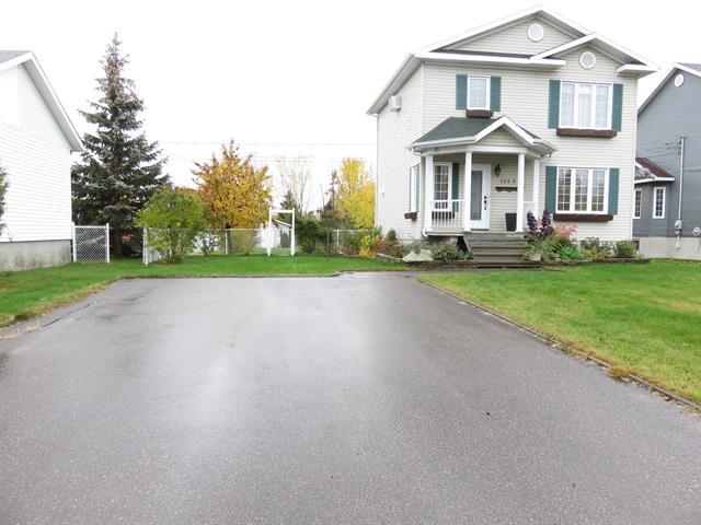 Maison à vendre à Saint-Félicien, Saguenay/Lac-Saint-Jean, 1153, Rue  Grandmont, 24339873 - Centris.ca