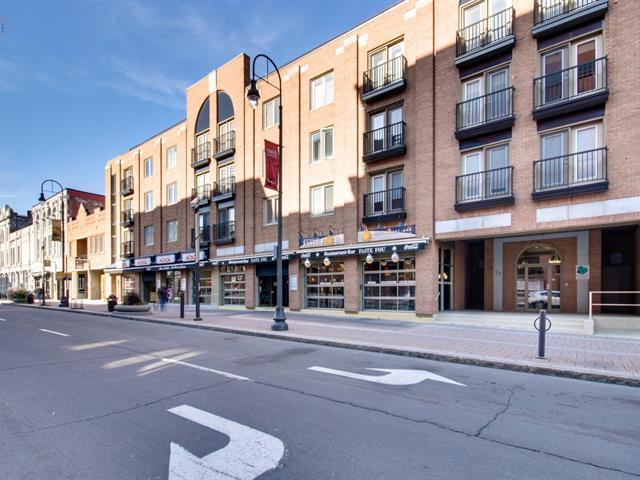 Commercial unit for sale in Trois-Rivières, Mauricie, 30, Rue des Forges, suite 2, 14199880 - Centris.ca