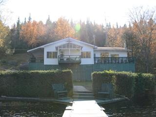 Cottage for sale in La Tuque, Mauricie, Lac  Maxime, 18621920 - Centris.ca